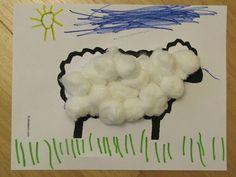 FIAR: Warm As Wool | School Time Snippets