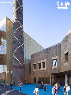 AAVP Architecture - Tino