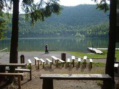 Szent Anna tó Anna