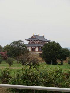 Palacio de Nara