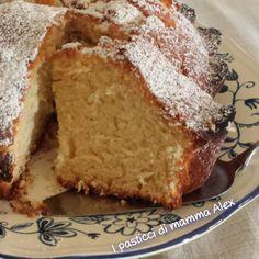 La Torta veloce alla ricotta senza burro è uno di quei dolci da credenza che piace a tutti. Pochi, semplici e genuini ingredienti fanno di questa torta un