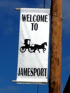 1. Jamesport, Oldest Amish settlement in Missouri...settlement. It is located in northwest Missouri population of 524 residents, with  many homemade, unique and quality wares at the many antique stores, craft stores,