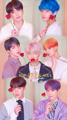 BTS stickers_ map of the soul PERSONA_ stickers_ SET of 2 1 handmade photocard Foto Bts, Bts Group Picture, Bts Group Photos, Bts Wallpapers, Bts Backgrounds, Boy Scouts, Kpop, Bts Jungkook, Taehyung