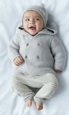 Adorable clothes for your little one