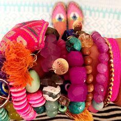 Lorena Azizeh | Accessorize♡ | Jewelry, DIY Necklace, Fashion