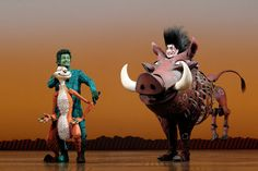 Lion king broadway | Fox Cities P.A.C.: Lion King Pride - Little Known Facts About Broadway ...