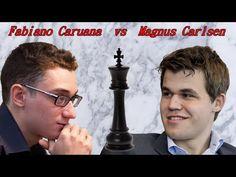 Partite Commentate di Scacchi 167 - Caruana vs Carlsen - Un Corridoio troppo Stretto - 2015 [C67] - YouTube
