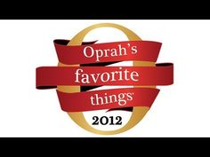 oprah's list - our wall of fame will have food items from Oprah's list and other noted celebrity chefs.