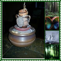 Mystic...  A.M.I..H.I. new incent scent. This is the scent of peace, open-mindedness, awareness, discovery of S.E.L.F.