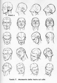 movimento-della-testa-sul-collo