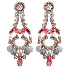 Earrings by Ayala Bar
