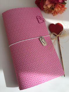 El blog de la Sra. Scrap: Cuaderno Midori