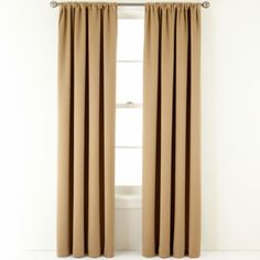 Ivory And Brown Curtains Curtains and Drapes Cleara
