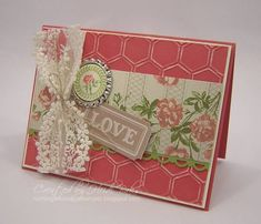 Squeezing in Some Love by hlw966 - Cards and Paper Crafts at Splitcoaststampers