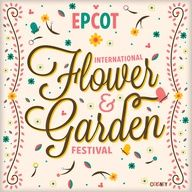 Epcot International Flower and Garden Festival. A blooming good time! http://di.sn/h9i