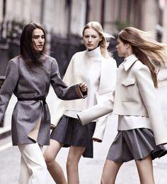 Zara 2013 Kış Koleksiyonu