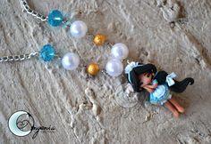 Disney's Princess Jasmine