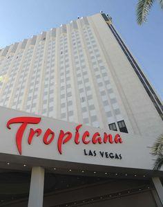 Tropicana, Las Vegas, NV