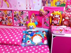 I wish my room looked like this... T^T