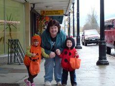 Trick or Treat on Snoqualmie Ridge Snoqualmie, Washington  #Kids #Events