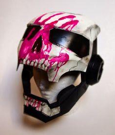 Iron-Man Open Face Helmet - Masei 610 Helmets - sales@maseihelmets.com