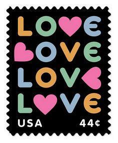 Darryl Brown design and illustration, USA Postage Stamp (concept)