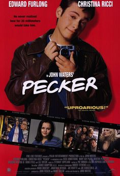 Pecker (1998) directed by John Waters