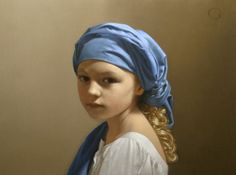 american realism artists | David Gray, 1970 | Classical Realist painter | Tutt'Art@ | Pittura ...