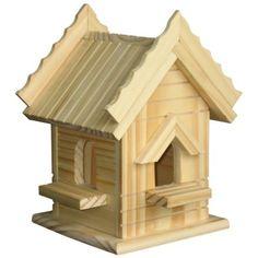 Resultados da Pesquisa de imagens do Google para http://www.craftkitsandsupplies.com/images/Bird-Houses/Birdhouse_10090.jpg