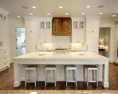 kitchen 10 foot ceilings - Google Search