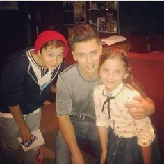 Pinned by Ur Lil'Angel the devries family :)