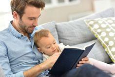 Dlaczego warto czytać dziecku... po południu