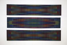 Fiber Futures: kunst uit Japan in het Textielmuseum, te zien vanaf 3 oktober 2015 #textiel #Japan