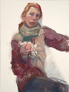 Eugenia Vronskaya. galleries - Portraits