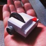 #projecteo - tiny instagram projector - review coming soon on #technews24h