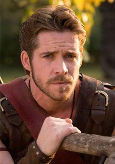 Sean Maguire aka Robin Hood #OnceUponATime