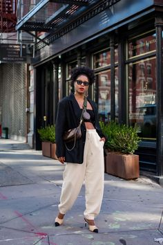 How to Elevate Your Loungewear
