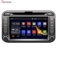 7'' Free Shipping Quad Core Android 5.1 Car GPS For KIA PICANTO MORNING 2011- With Radio Stereo Audio Multimedia 16GB Flash