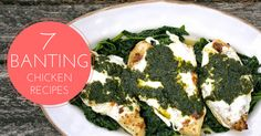 7 Banting Diet Chicken Recipes You Have To Try At Home