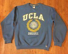 Vintage UCLA crewneck sweatshirt | my style | Pinterest ...