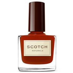 $23.95 Scotch Naturals Nail Polish in TO HELL WITH SWORDS AND GARTER | Found at Nourished Life - Living toxic free in the city