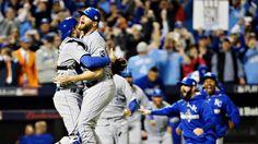 Royals break through late again to win 2015 World Series  ESPN