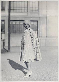 Milan, 1929  www.fashion.net