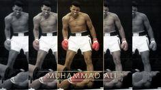 Muhammad Ali HD wallpaper by ~Zionellosvk on deviantART
