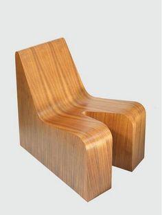 Richard Hutten - Sexy Relaxy Wood (Sexy Relaxy Wood)