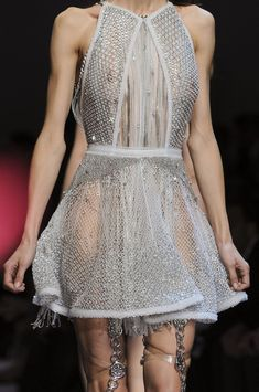 Paco Rabanne Spring 2013