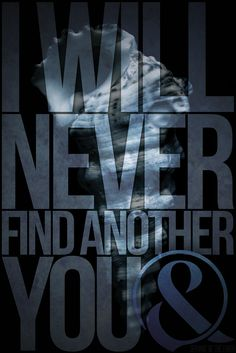 Of Mice & Men // Another You