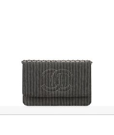 Wallets - Small leather goods - CHANEL