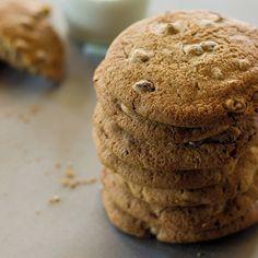 Gluten-Free Chocolate Chip Cookies   Food & Wine