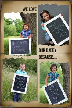 Ventre kids- A Father's Day gift :)